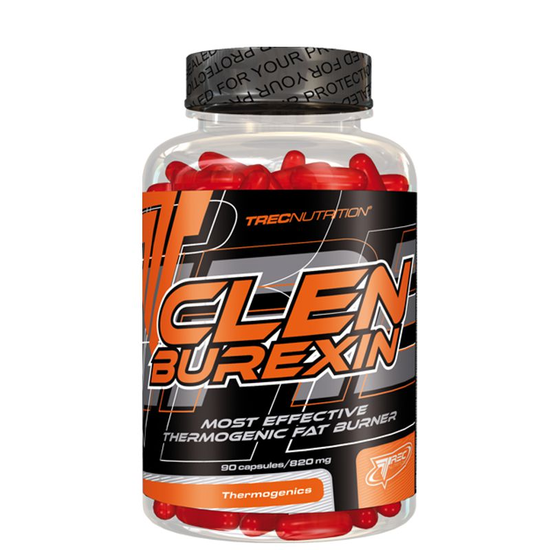 Trec Nutrition Clenburexin