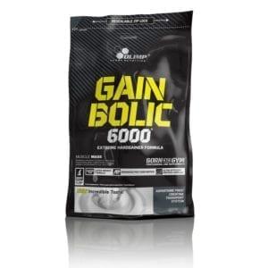 Olimp Gain Bolic 6000, 6800 g