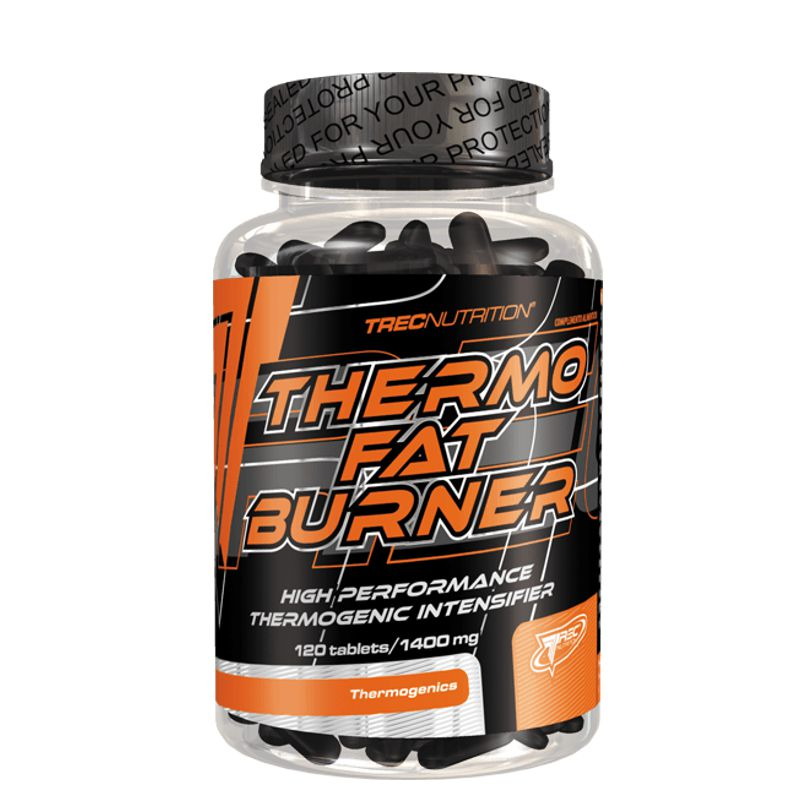 Trec Nutrition Thermo Fat Burner