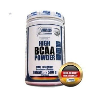 BCAA Pulver - Powder
