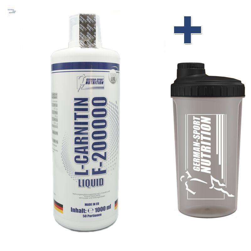 L-Carnitin Liquid