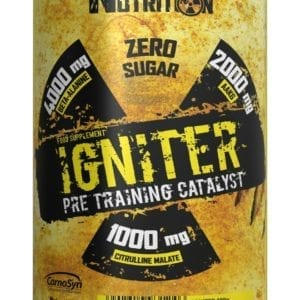 Nuclear Nutrition IGNITER