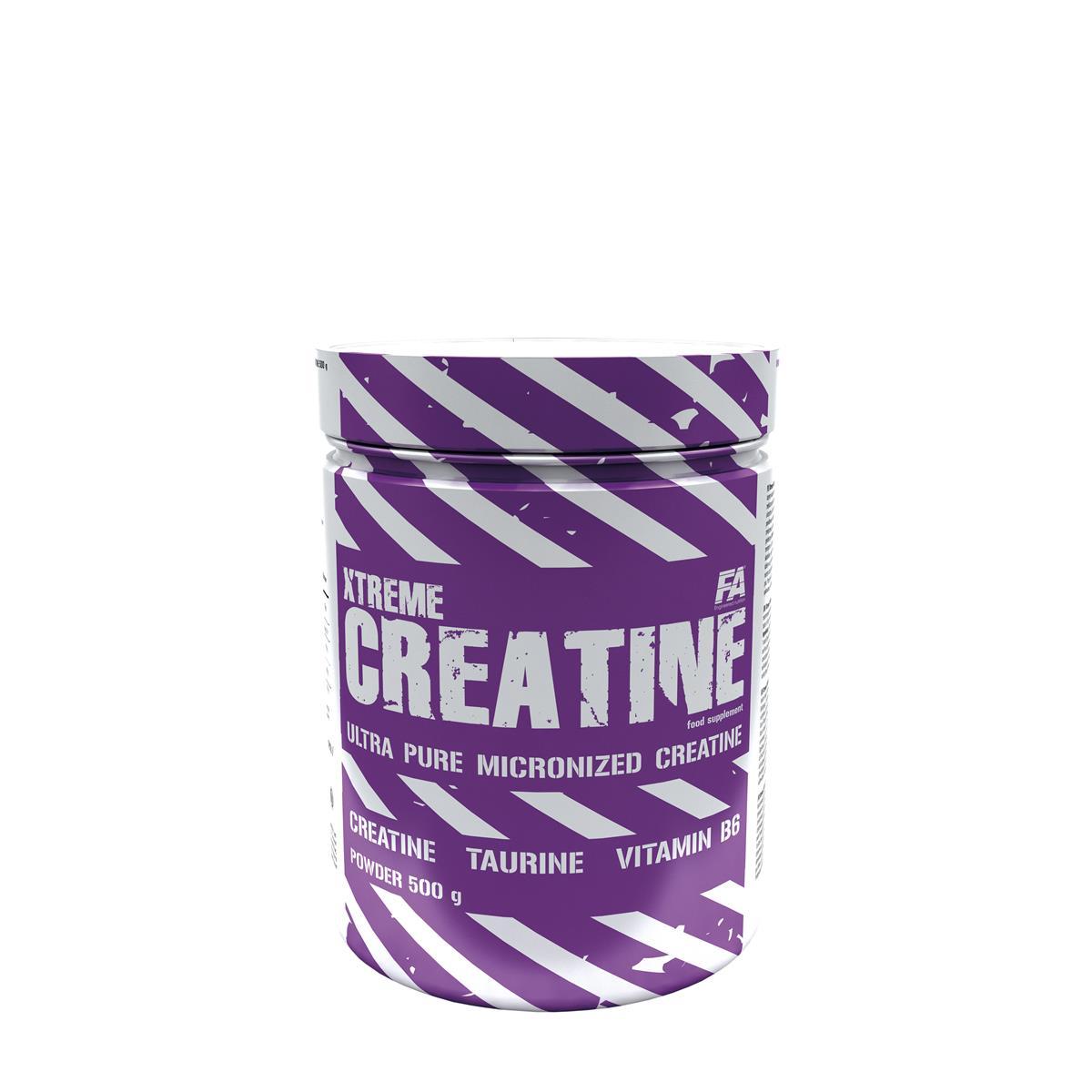 Creatine 500g