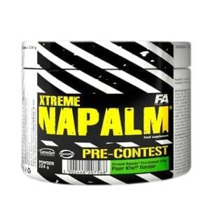 Napalm 224 g