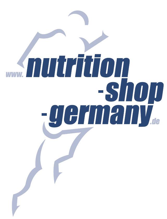 Nutrition Shop Germany Logo