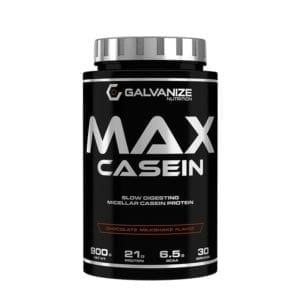 Galvanize Nutrition Max Casein