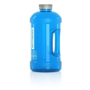 Trinkflasche - Water Gallon NUTREND